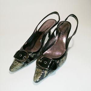 Circa Joan & David women shoes skze 7.5 M